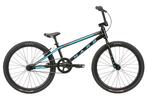2020 Haro Expert Race Bike Black