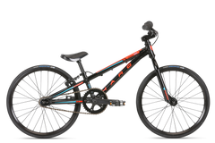 2020 Haro Micro Mini Annex Bike Black