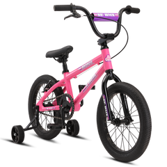 "SE BIKES BRONCO BMX 16"" PINK - In Store Pickup Only"