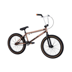"2021 FIT Series One (LG) 20"" BMX Bike Trans Gold"