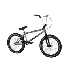 "2021 FIT Series One (LG) 20"" BMX Bike Gloss Clear"