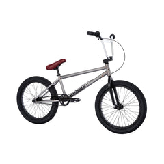 "2021 FIT TRL (2XL) 20"" BMX Bike Gloss Clear - IN STORE PICKUP ONLY"