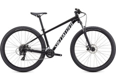 "Specialized Rockhopper 27.5"" GLOSS TARMAC BLACK / WHITE"