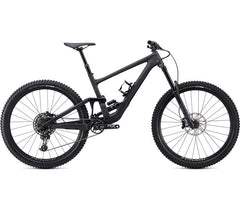 2021 SPECIALIZED ENDURO COMP 29 SATIN BLACK / GLOSS BLACK / CHARCOAL