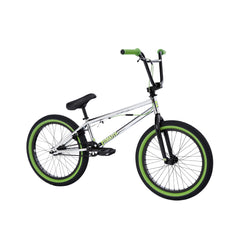 "2021 FIT PRK (MD) 20"" BMX Bike Chrome"