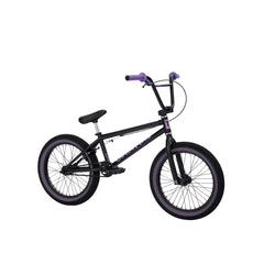 "2021 FIT Misfit 18"" BMX Bike Matte Black"