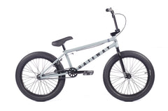"2021 Cult Gateway 20"" BMX Bike Grey"