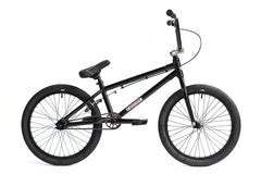 "2021 Colony Horizon 20"" BMX Bike Black/Polished"