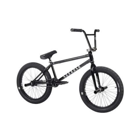"2021 Subrosa Letum 20"" BMX  Bike Black"