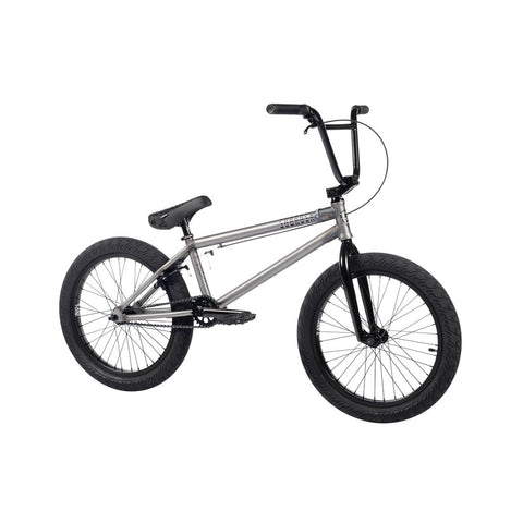 "2021 Subrosa Tiro XL 20"" BMX  Bike Matte Raw"