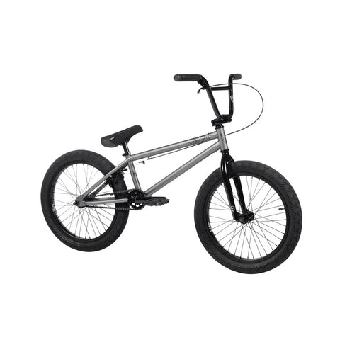 "2021 Subrosa Altus 20"" BMX  Bike Granite Grey"