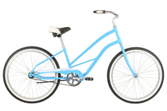 Del Sol Cantina Ladies Cruiser Blue