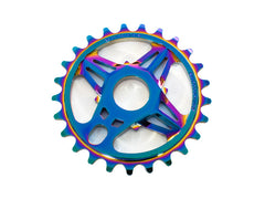 Colony CC Sprocket (Chris Courtenay) - Rainbow
