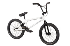 "2021 Haro Downtown 20"" Bike  White 20.5TT"
