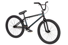 "2021 Haro Downtown 24"" Bike Black"