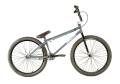 "2021 Colony Eclipse 24"" BMX Grey - In Store Pickup Only"