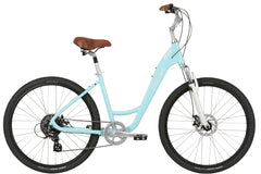 2020 Del Sold Flow 2 Ladies Limpet Shell