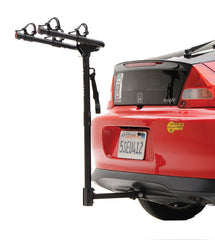 "Hollywood HR2500 Commuter Hitch Rack HR2500 1-1/4"" & 2"" 2 Bike"