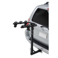 "Hollywood New Traveler Hitch Rack HR6500 1-1/4"" & 2"" 3-Bike"