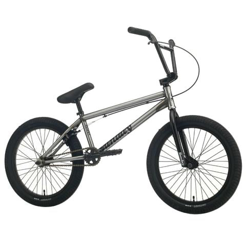 "2021 Sunday Scout 20"" BMX Bike Gloss Raw"