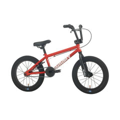 "2021 Sunday Blueprint 16"" BMX Matte Red"