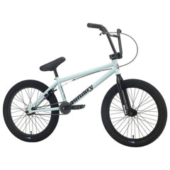 "2021 Sunday Blueprint 20"" BMX Bike Gloss Sky Blue"