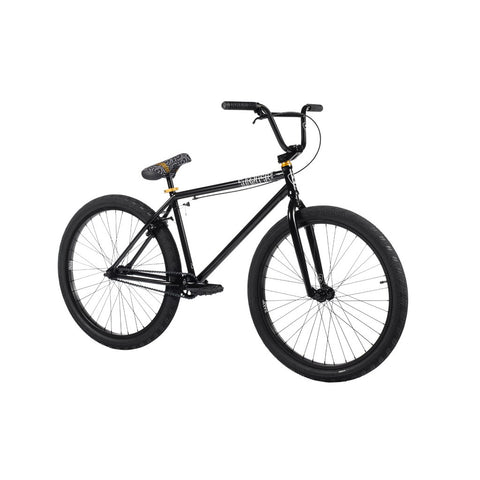 "2021 Subrosa Salvador 26"" BMX  Bike Black"
