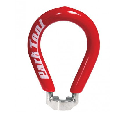 Park SW-2 Red Spoke Wrench