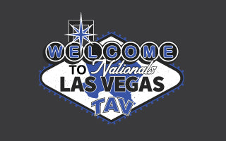 TAV NATIONALS 2021
