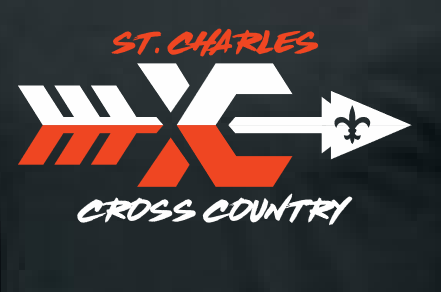 ST CHARLES EAST BOYS CROSS COUNTRY 2019