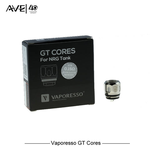 NRG coil by Vaporesso