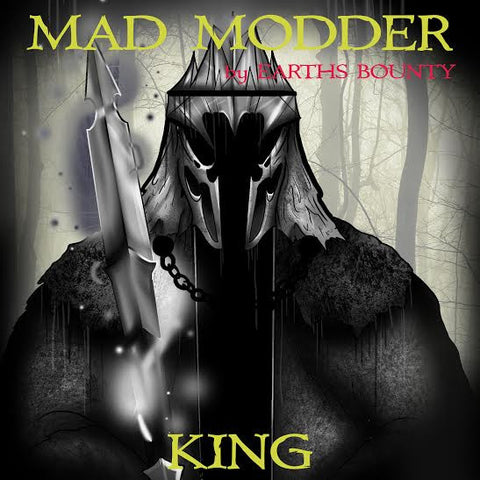 Mad Modder King