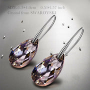Vivid Light Crystal Drop Earring Jewelry & Watches Vivid Light Crystal Drop Earring - Divinity-BoutiqueJewelry & Watches