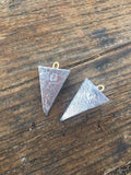 Pyramid Sinkers - 2 Pack