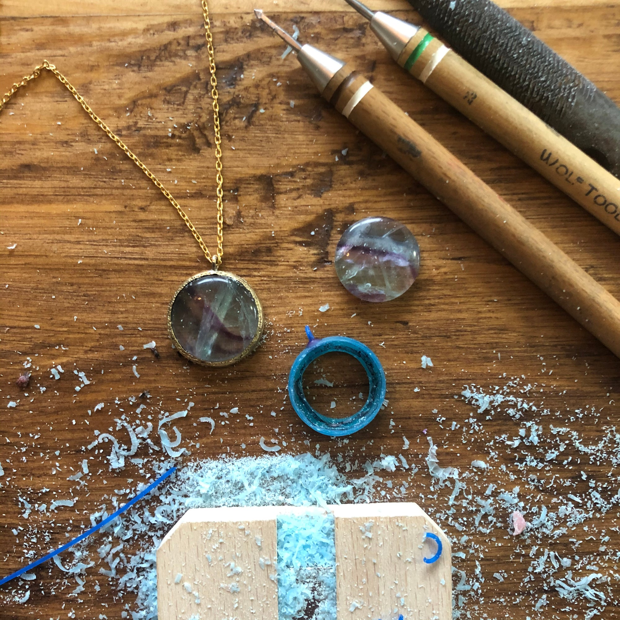 Essential Tools for Wax Carving & Jewelry Making