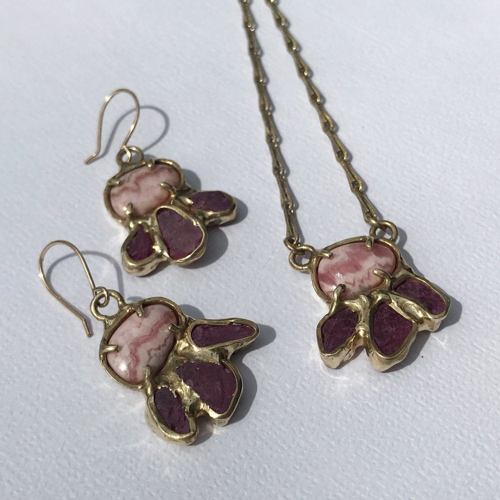 Azalea Earrings