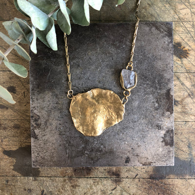 Moonscape Horizontal Pendant