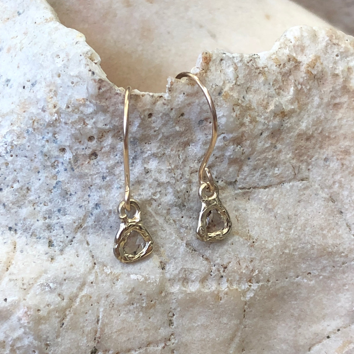 Mirage Solo Earrings