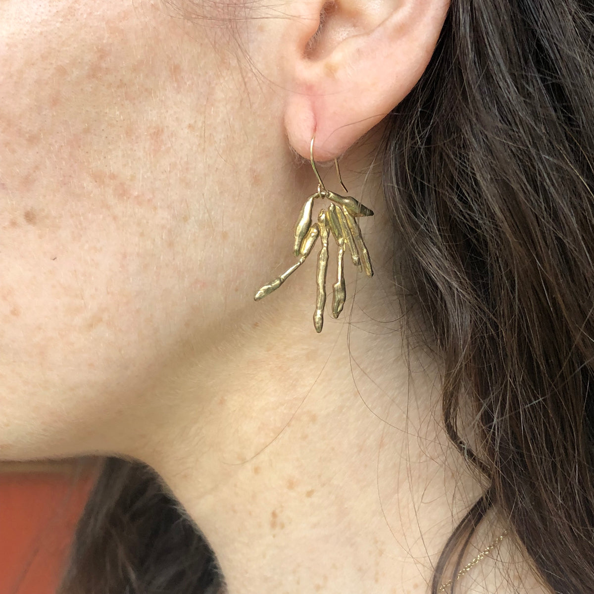 Divination Earrings