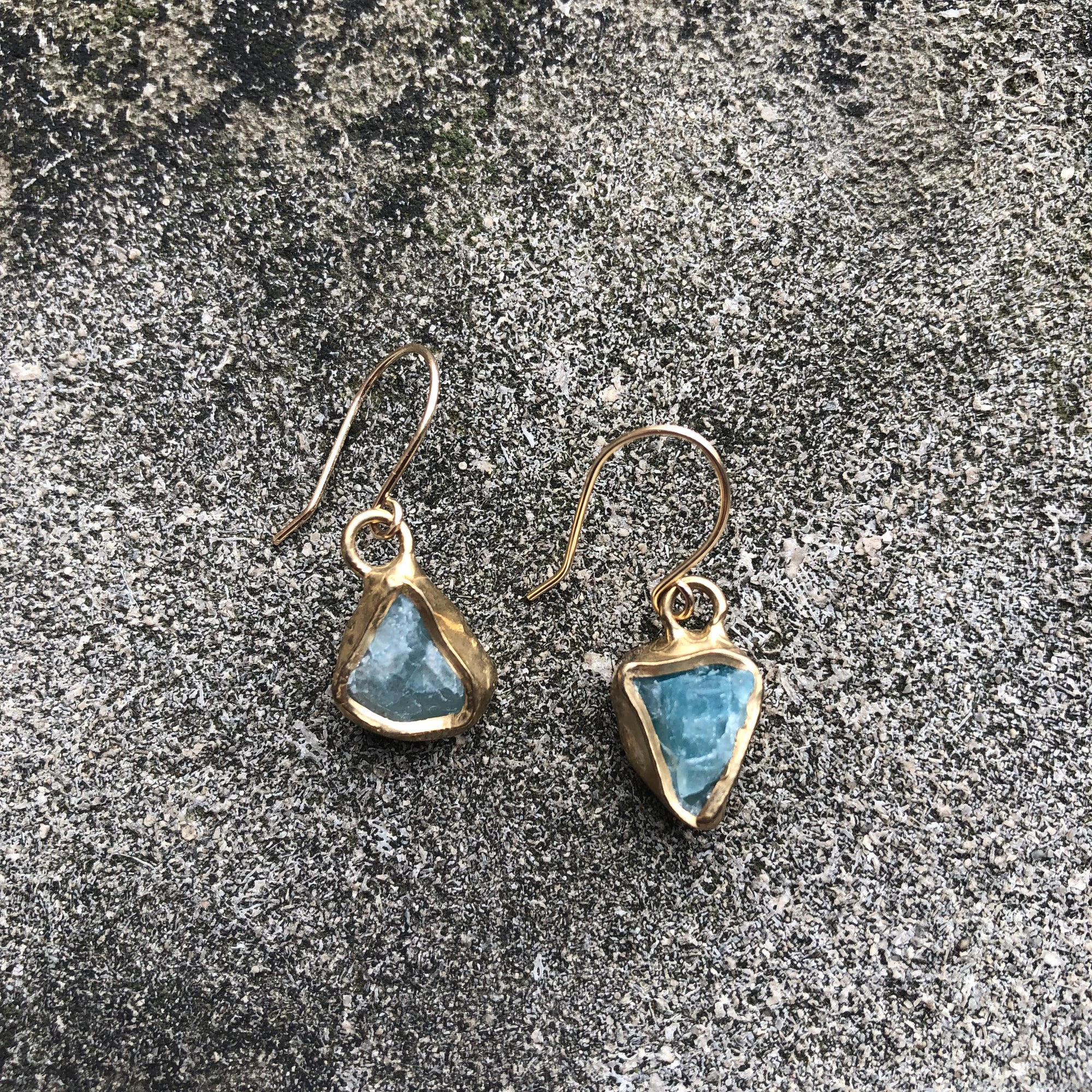 Appetite Earrings