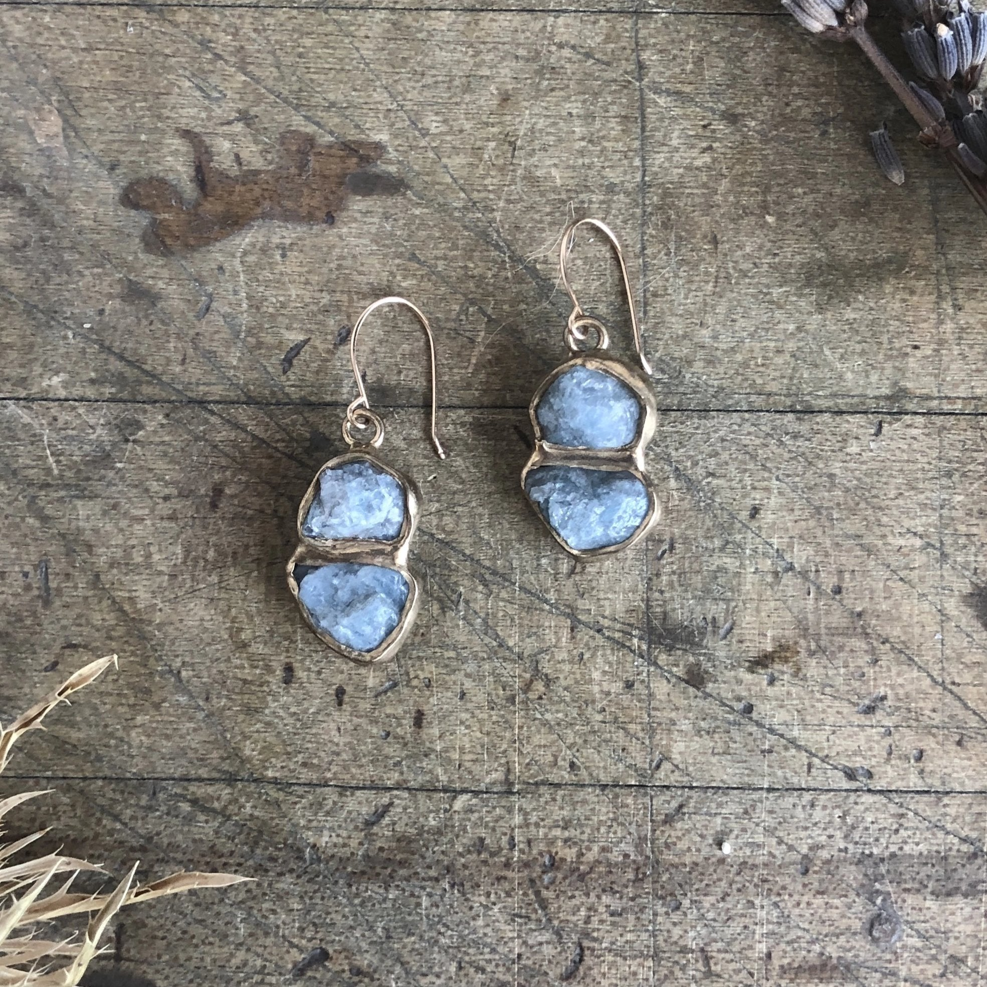 Immersion Earrings