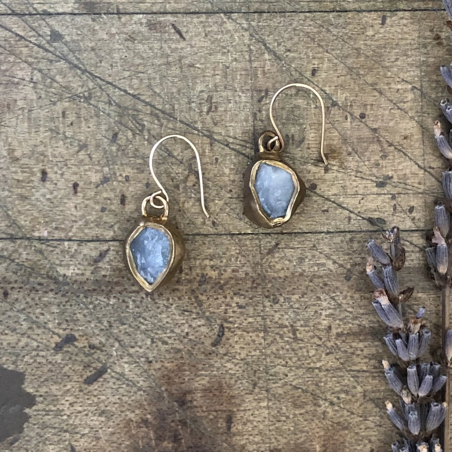 Immersion Solo Earrings