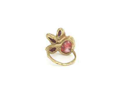 Mini Azalea Ring