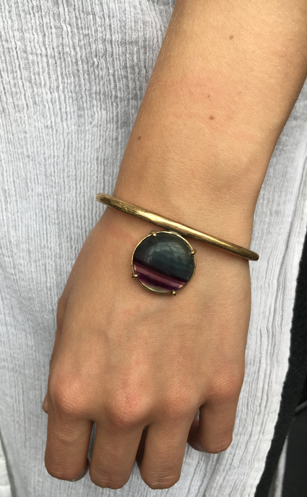 Nightfall Cuff