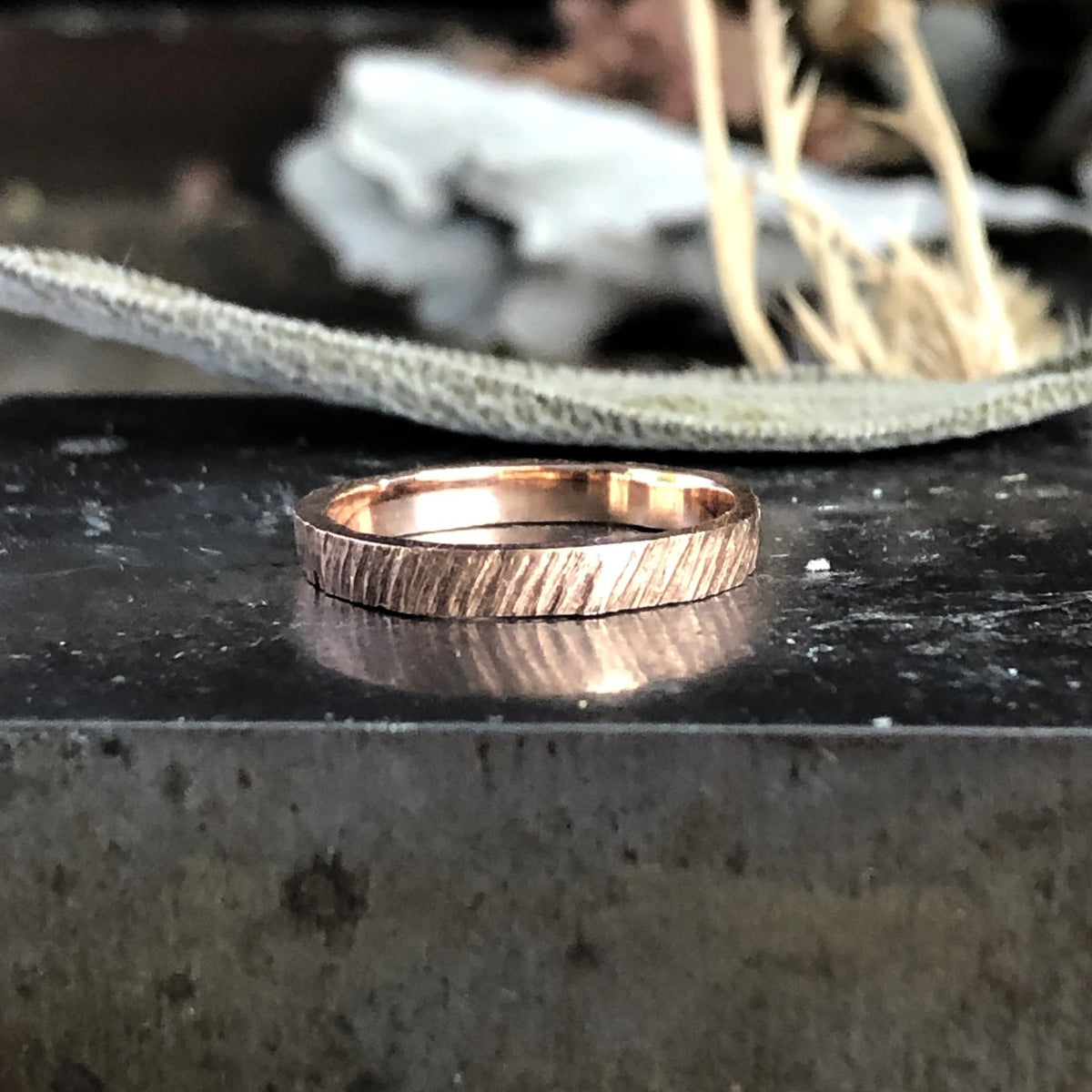 Mountain Ridge Ring
