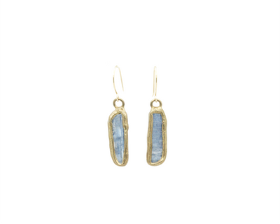 Waterfall Solo Earrings