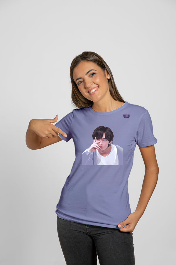 BTS Women's T-Shirt