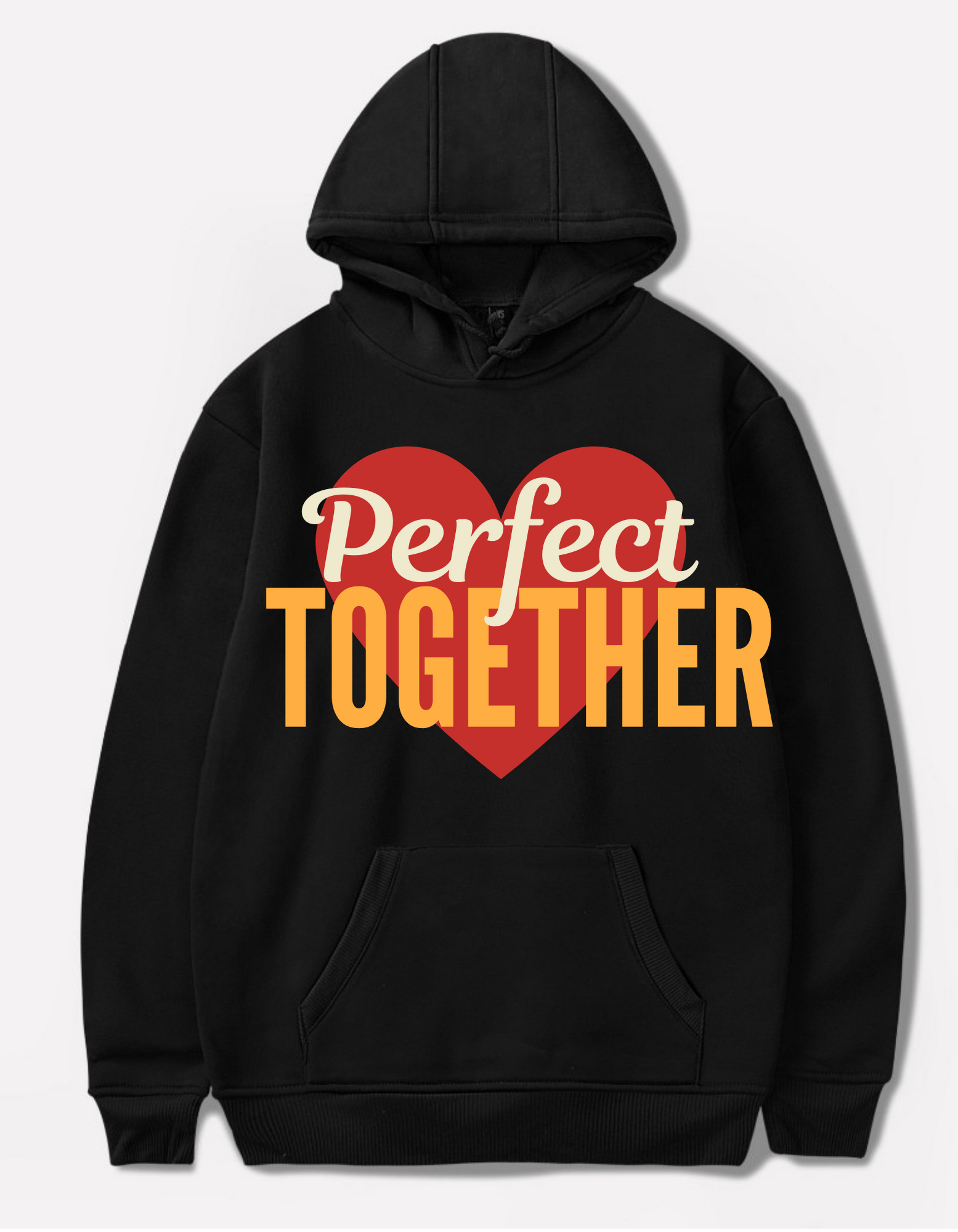 Perfect Together hoodie