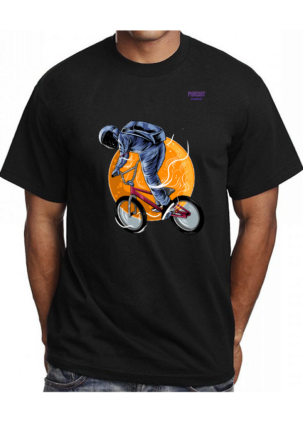 Bicycle Men T-Shirt