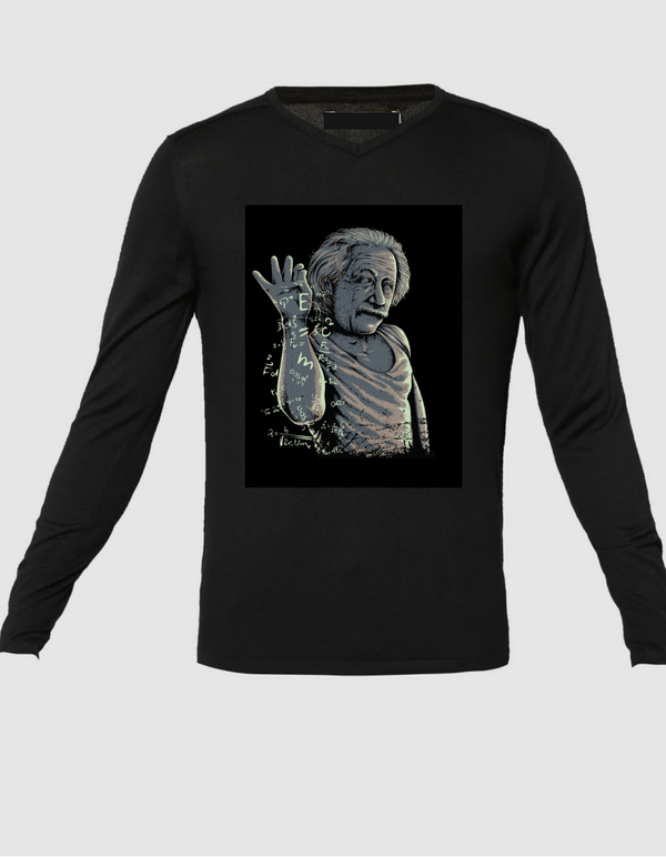COOL EINSTEIN T-SHIRT